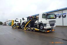 TruckLiner